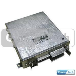 Engine Management_0000_VOLVO B10M_Olympian Electronic Diesel Control (EDC)