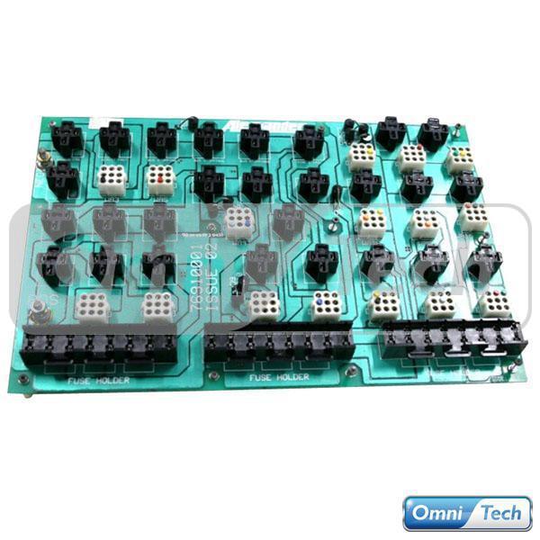 alexander pcb control board 76910001 rh omni techinfo com