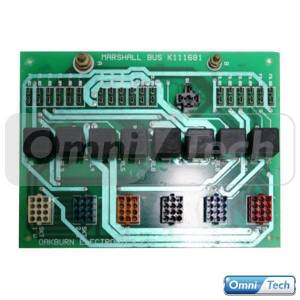 fuse relay boards & PCBs_0013_Marshal Control Printed Circuit Boards - 3