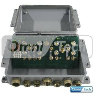 retarder-equipment_0001_ TERRB3 Two Retarder Relay Box Haugland