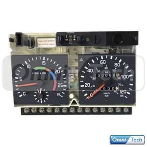 tacho_heads_0003_Volvo B7_B12 Tachograph Centre Console - MotoMeter.
